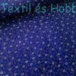 kékfestő pamutvászon