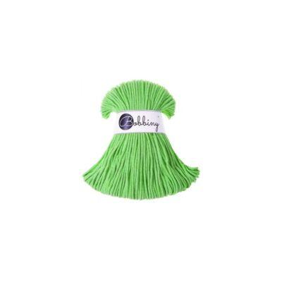 Bobbiny zsinórfonal 3 mm - Lime