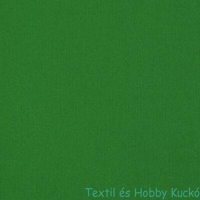 zöld pamutvászon