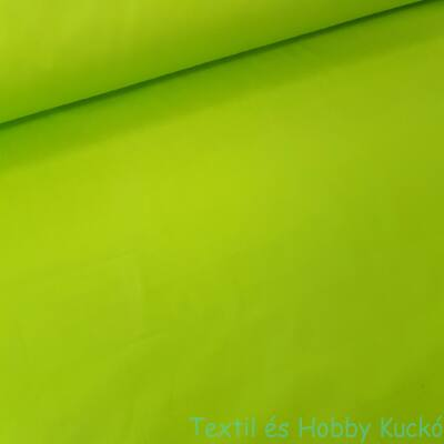 Kivizöld  pamutvászon