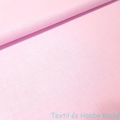 rózsaszín pamutvászon