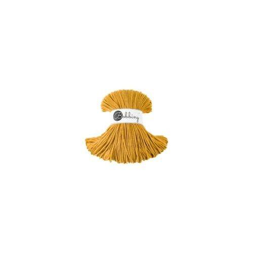 Bobbiny zsinórfonal 3 mm - Mustár