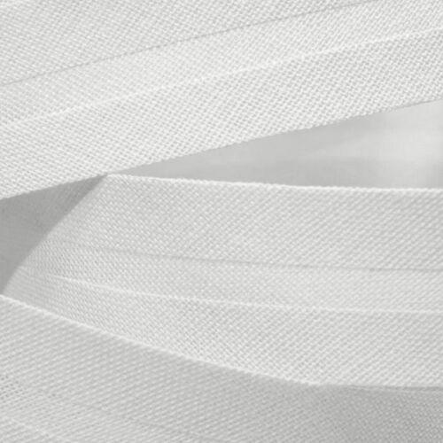 Pamut ferdepántok - Fehér