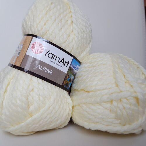 YarnArt Alpine - 333