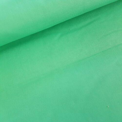 Benetton zöld pamutvászon