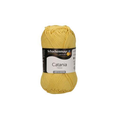 Catania - 284 - Mellow Yellow