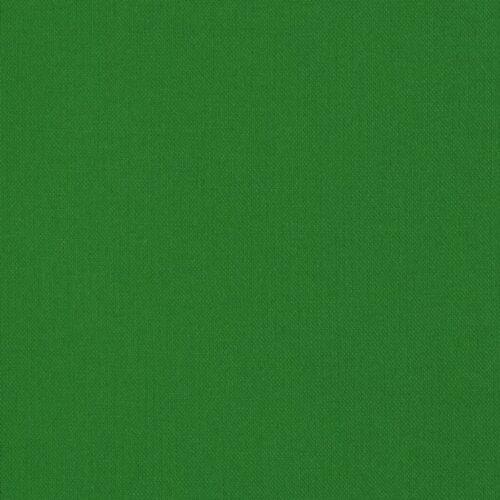 Zöld pamutvászon - 160 cm