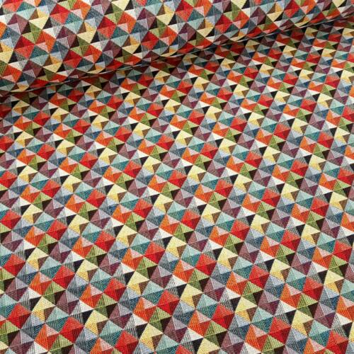 Kárómintás színes (kicsi) - Jacquard