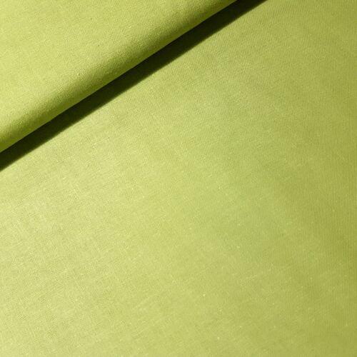 Lime zöld pamutvászon