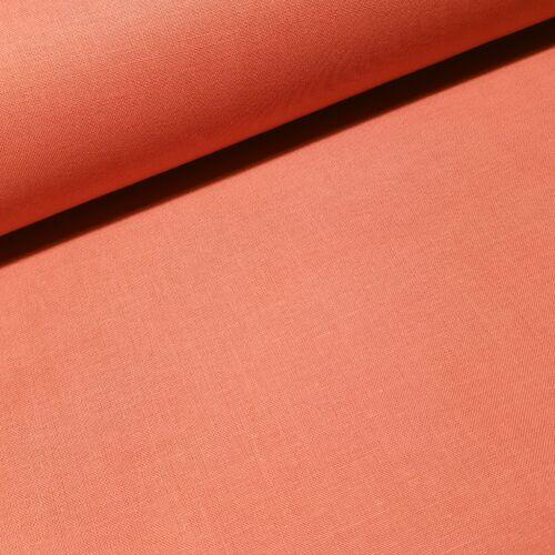 Mályva színű pamutvászon