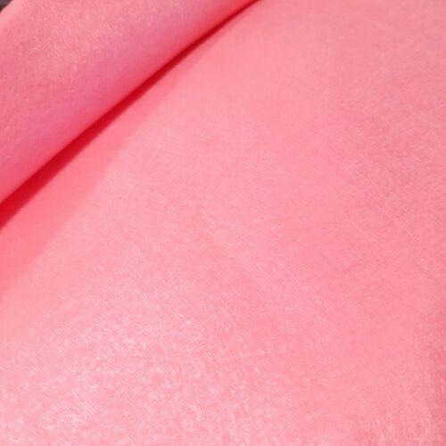 Filc - Polyfilc (180cm) - rózsaszín