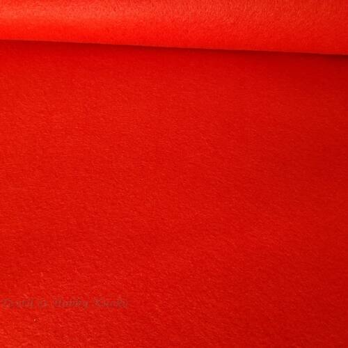 Filc - Polyfilc (180cm) - piros