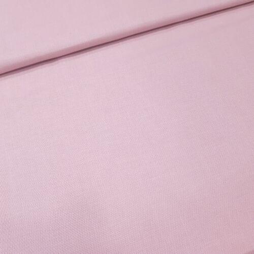Púder színű pamutvászon