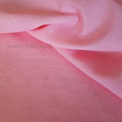 Rózsaszín dekorvászon