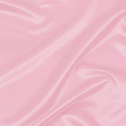 Szatén zsorzsett - Rózsaszín